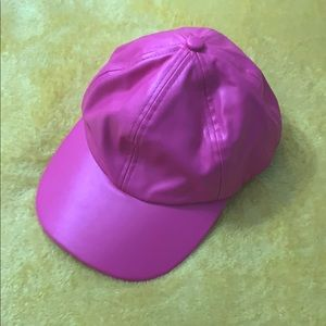 U2B HOT IN PINK LADIES BASEBALL CAP